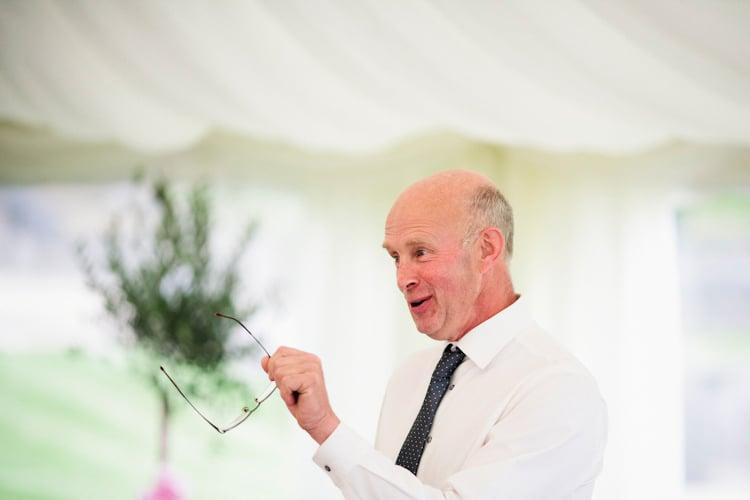 Osmaston Park Wedding